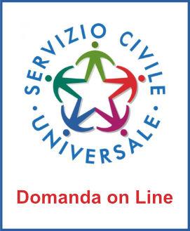 Servizio Civile Universale - Domanda on Line